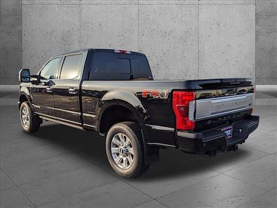 2017 Ford F-250 Crew Cab 4x4, Pickup #HEC18699 - photo 10