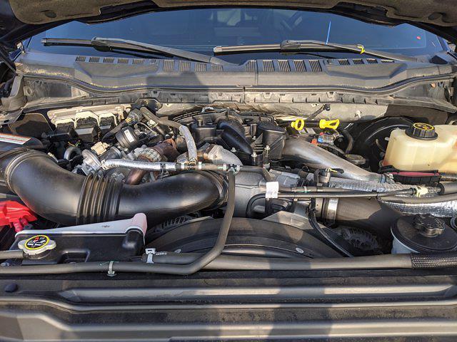 2017 Ford F-250 Crew Cab 4x4, Pickup #HEC37837 - photo 28