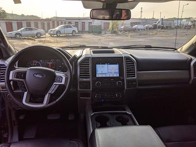 2017 Ford F-250 Crew Cab 4x4, Pickup #HEC37837 - photo 20