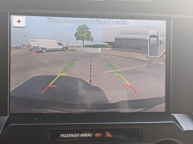 2017 F-150 SuperCrew Cab 4x4,  Pickup #HFA44728 - photo 13