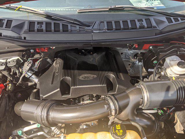 2017 F-150 SuperCrew Cab 4x4,  Pickup #HFA44728 - photo 28