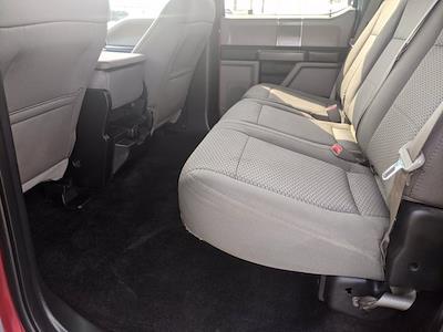2017 F-150 SuperCrew Cab 4x4,  Pickup #HFA44728 - photo 22