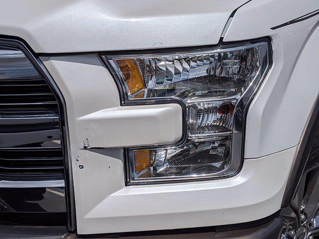 2017 Ford F-150 SuperCrew Cab 4x4, Pickup #HFB73826 - photo 3