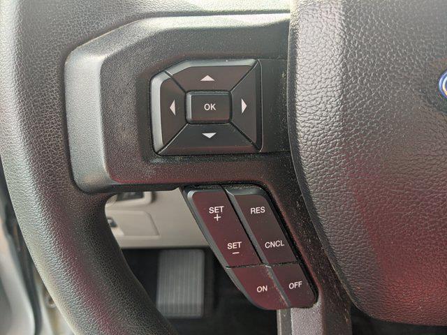 2017 Ford F-150 Super Cab 4x4, Pickup #HFB77737 - photo 17
