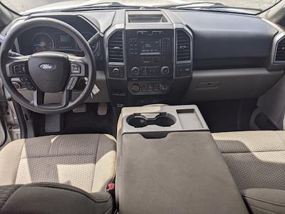 2017 Ford F-150 Super Cab 4x4, Pickup #HFB77737 - photo 24
