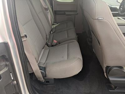 2017 Ford F-150 Super Cab 4x4, Pickup #HFB77737 - photo 25