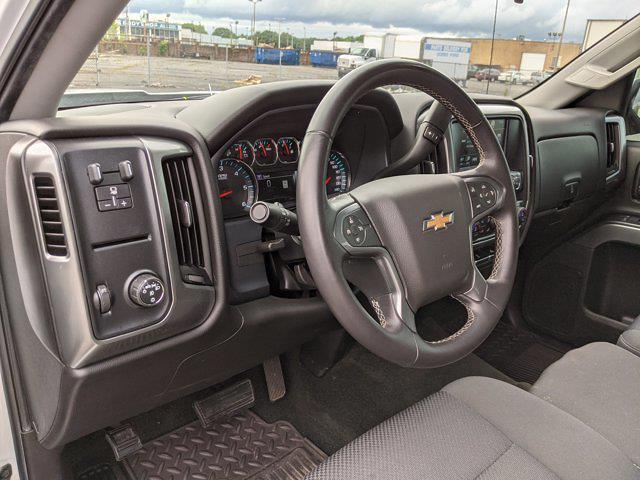 2017 Chevrolet Silverado 1500 Crew Cab 4x2, Pickup #HG224058 - photo 11