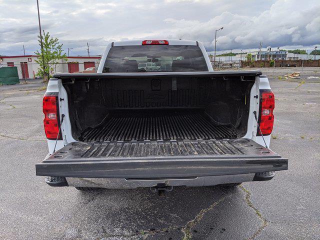 2017 Chevrolet Silverado 1500 Crew Cab 4x2, Pickup #HG224058 - photo 8