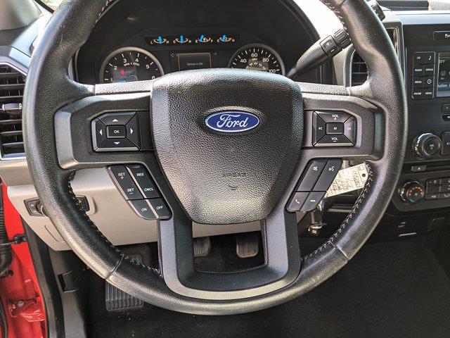 2017 Ford F-150 SuperCrew Cab 4x4, Pickup #HKE23573 - photo 16