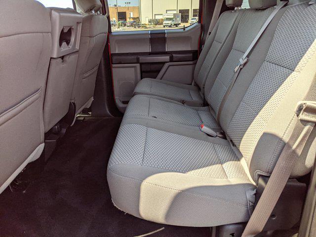2017 Ford F-150 SuperCrew Cab 4x4, Pickup #HKE23573 - photo 20