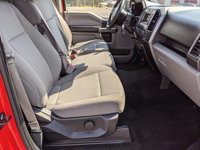 2017 Ford F-150 SuperCrew Cab 4x4, Pickup #HKE23573 - photo 23