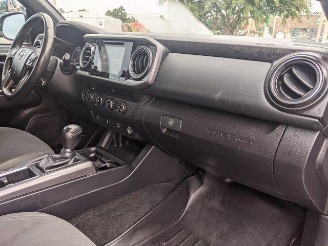 2017 Tacoma Double Cab 4x4,  Pickup #HX121643 - photo 22
