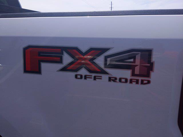2018 Ford F-250 Crew Cab 4x4, Pickup #JEC74451 - photo 7