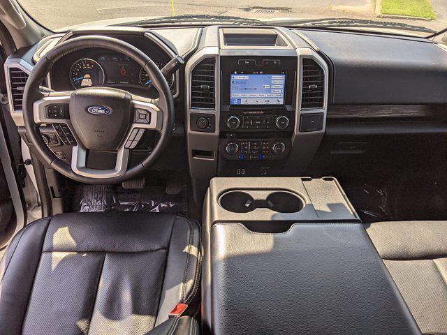 2018 Ford F-150 SuperCrew Cab 4x4, Pickup #JFA65268 - photo 19