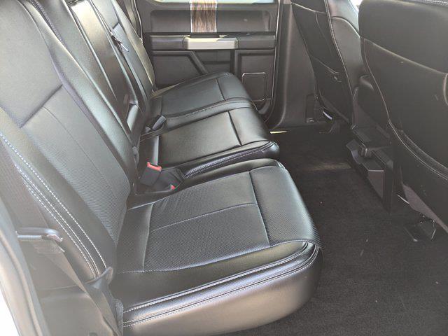 2018 Ford F-150 SuperCrew Cab 4x4, Pickup #JFA65268 - photo 20