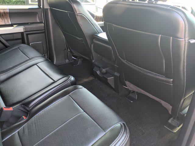 2018 Ford F-150 SuperCrew Cab 4x4, Pickup #JFA65268 - photo 21