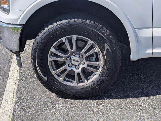 2018 Ford F-150 SuperCrew Cab 4x4, Pickup #JFA65268 - photo 29
