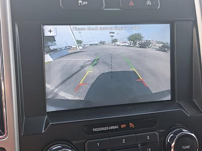 2018 Ford F-150 SuperCrew Cab 4x4, Pickup #JFA65268 - photo 15