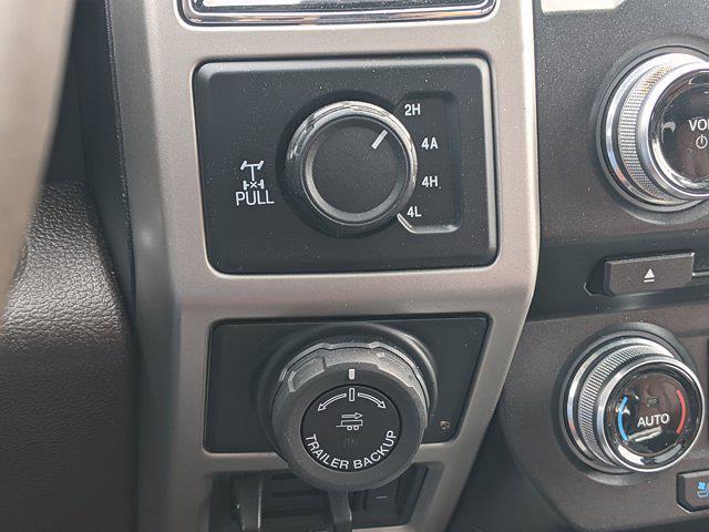 2018 Ford F-150 SuperCrew Cab 4x4, Pickup #JFA88064 - photo 27