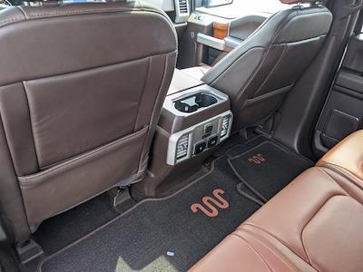 2018 Ford F-150 SuperCrew Cab 4x4, Pickup #JFA88064 - photo 18