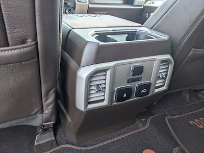 2018 Ford F-150 SuperCrew Cab 4x4, Pickup #JFA88064 - photo 19