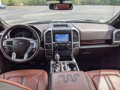 2018 Ford F-150 SuperCrew Cab 4x4, Pickup #JFA88064 - photo 20