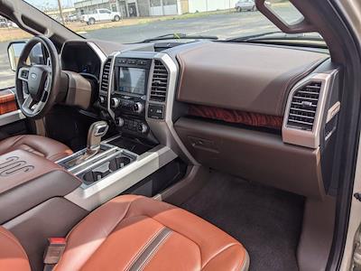 2018 Ford F-150 SuperCrew Cab 4x4, Pickup #JFA88064 - photo 24