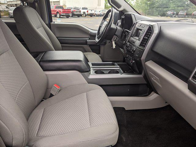 2018 Ford F-150 SuperCrew Cab 4x4, Pickup #JFA93600 - photo 22