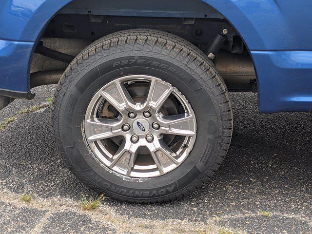 2018 Ford F-150 SuperCrew Cab 4x4, Pickup #JFA93600 - photo 29