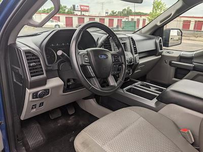 2018 Ford F-150 SuperCrew Cab 4x4, Pickup #JFA93600 - photo 3