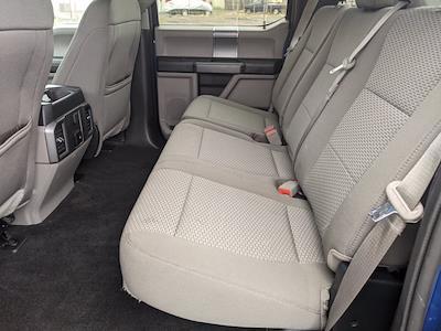 2018 Ford F-150 SuperCrew Cab 4x4, Pickup #JFA93600 - photo 16