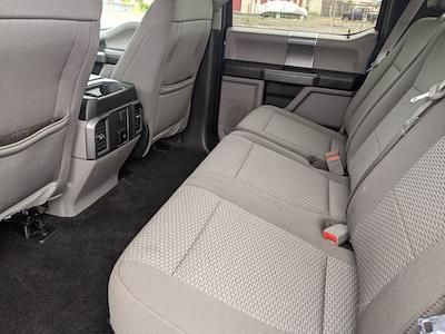2018 Ford F-150 SuperCrew Cab 4x4, Pickup #JFA93600 - photo 17