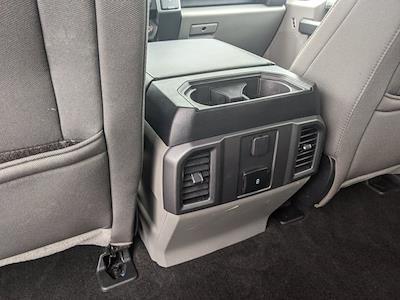 2018 Ford F-150 SuperCrew Cab 4x4, Pickup #JFA93600 - photo 18