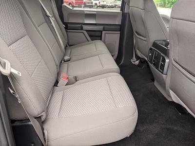 2018 Ford F-150 SuperCrew Cab 4x4, Pickup #JFA93600 - photo 20