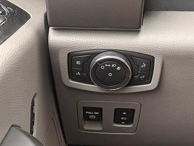 2018 Ford F-150 SuperCrew Cab 4x4, Pickup #JFA93600 - photo 24
