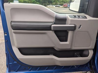 2018 Ford F-150 SuperCrew Cab 4x4, Pickup #JFA93600 - photo 25