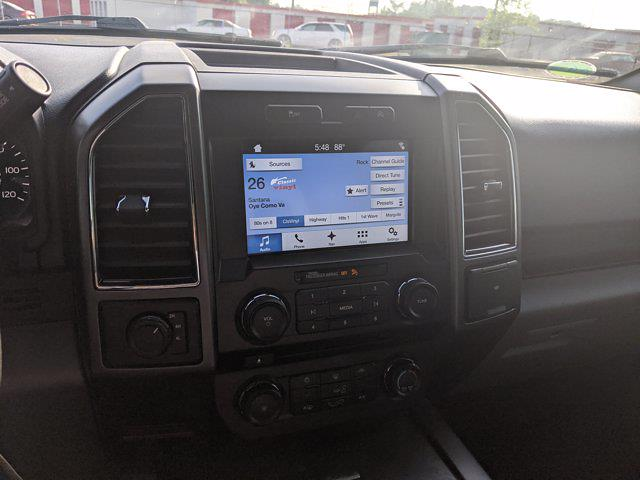 2018 Ford F-150 SuperCrew Cab 4x4, Pickup #JFC31171 - photo 13