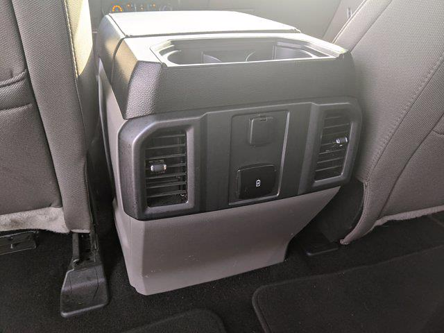 2018 Ford F-150 SuperCrew Cab 4x4, Pickup #JFC31171 - photo 16