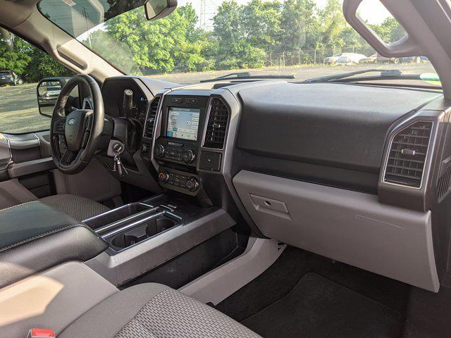 2018 Ford F-150 SuperCrew Cab 4x4, Pickup #JFC31171 - photo 21