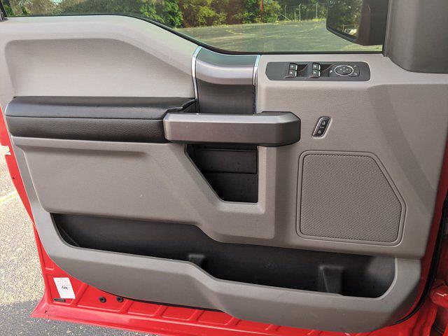 2018 Ford F-150 SuperCrew Cab 4x4, Pickup #JFC31171 - photo 23