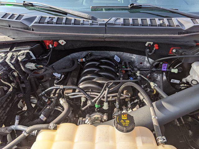 2018 Ford F-150 SuperCrew Cab 4x4, Pickup #JFC31171 - photo 27