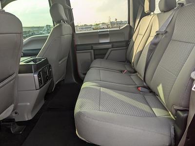 2018 Ford F-150 SuperCrew Cab 4x4, Pickup #JFC31171 - photo 15