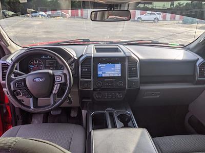 2018 Ford F-150 SuperCrew Cab 4x4, Pickup #JFC31171 - photo 17