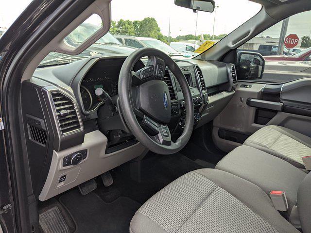 2018 Ford F-150 SuperCrew Cab 4x4, Pickup #JFC66602 - photo 13