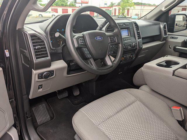 2018 Ford F-150 SuperCrew Cab 4x4, Pickup #JFC66602 - photo 25