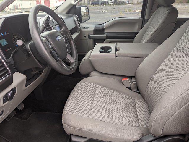 2018 Ford F-150 SuperCrew Cab 4x4, Pickup #JFC66602 - photo 26