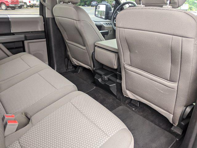 2018 Ford F-150 SuperCrew Cab 4x4, Pickup #JFC66602 - photo 35