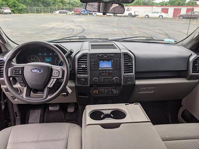 2018 Ford F-150 SuperCrew Cab 4x4, Pickup #JFC66602 - photo 33