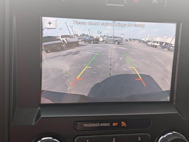 2018 F-150 SuperCrew Cab 4x4,  Pickup #JFD23983 - photo 21