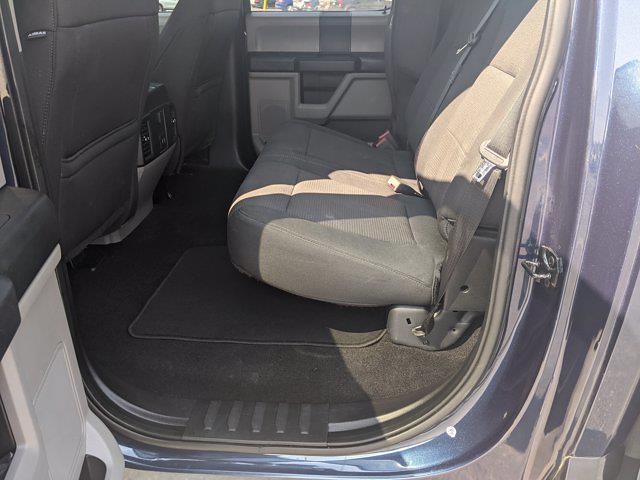 2018 F-150 SuperCrew Cab 4x4,  Pickup #JFD23983 - photo 23